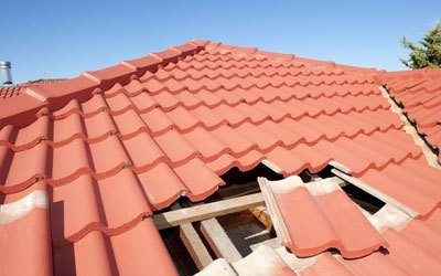 Emergency Roofing Knoxville Roofing Company