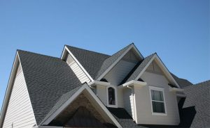 Knoxville Roofer Residential