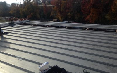 Knoxville Roofer