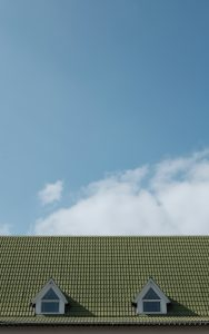 Most Energy Efficient Roof Material and Color